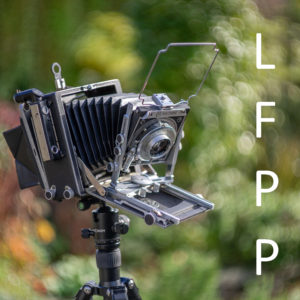 LFPP Large Format Photography Camera Podcast Hielscher Zeiss